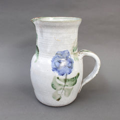 Mid-Century Ceramic Pitcher by Albert Thiry (circa 1960s)