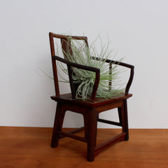 Miniature Chair Display Stand