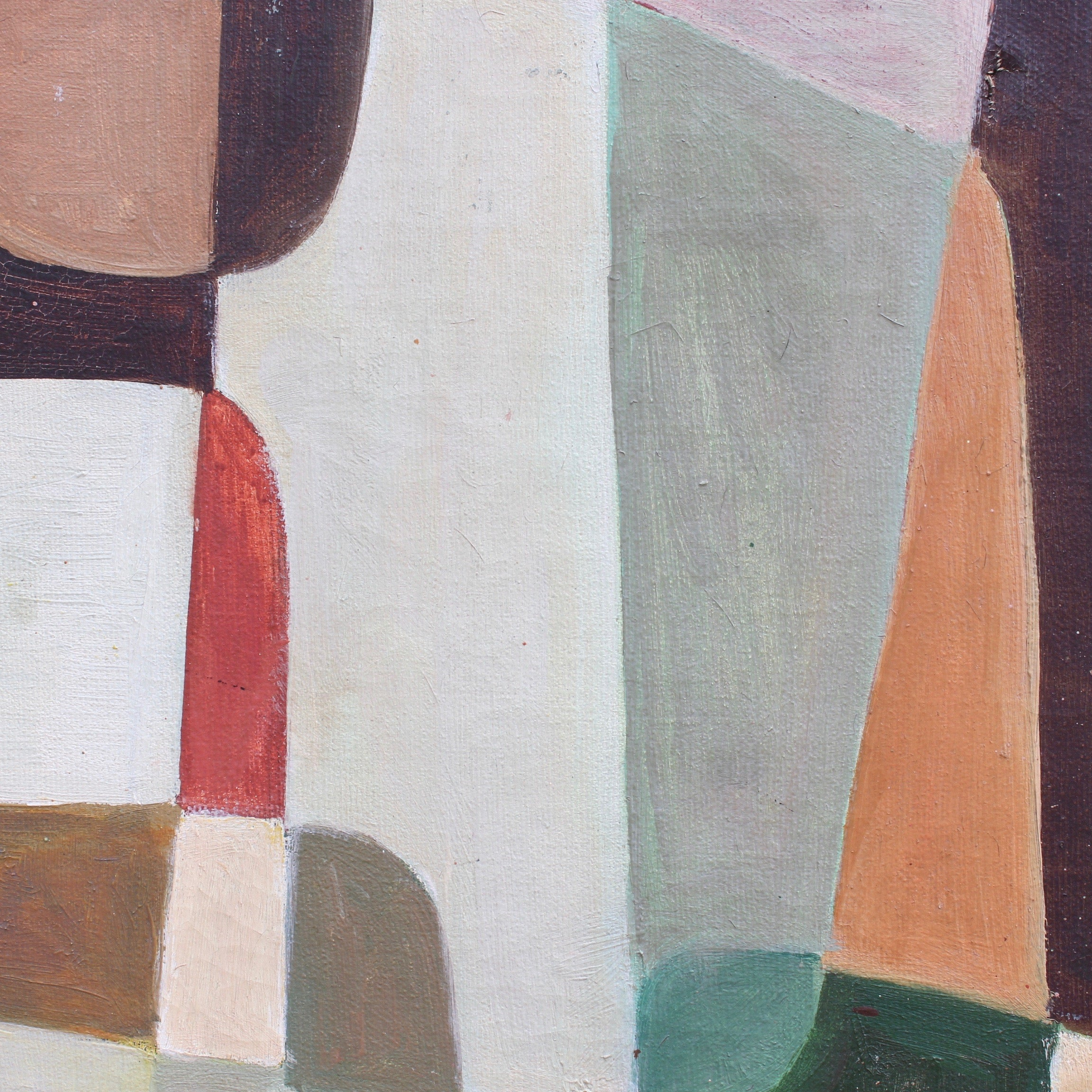 'Abstract Proportions', Italian School (1971)