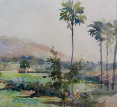 'Monywa II' by Than Aung (2003)