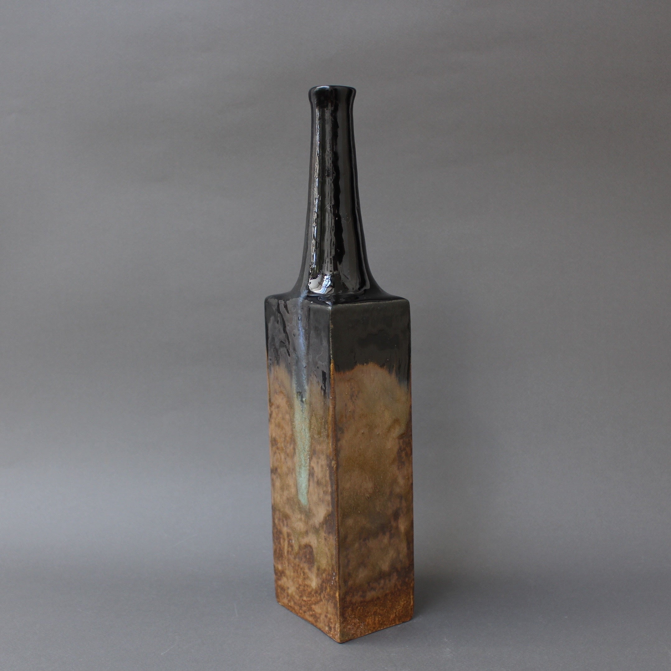 Ceramic Vase by Bruno Gambone (circa 1980s)