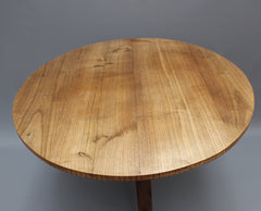 Burgundy Harvest Table 'Table de Vigneron' (c. 1850s)