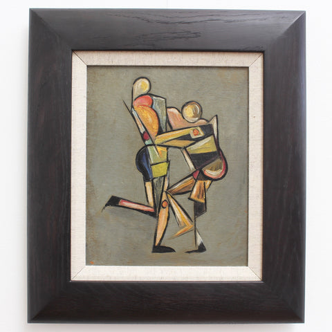 'The Dance', from the School of Berlin (circa 1940s - 1960s)