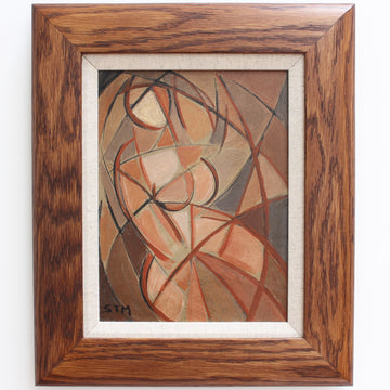 'Refraction' by STM (circa 1940s - 1960s)