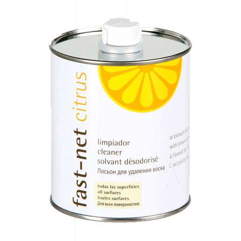 Cleaner Fast-Net Citrus 800ml