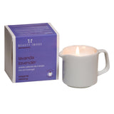 Hot Oil Massage Candles Lavender