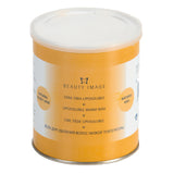 Warm Wax Cans 800g Natural Honey