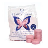 Hot Wax 1Kg Pink Creme