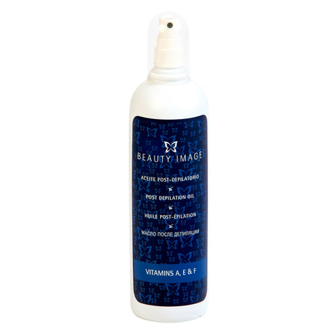 Post Depilation Oil 500ml