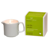Hot Oil Massage Candles Vanilla