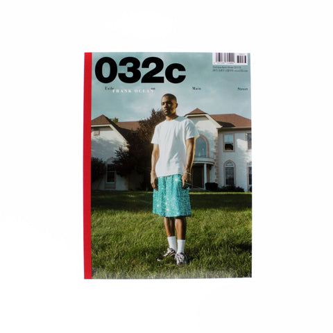 032c ISSUE #33 - PETRA COLLINS