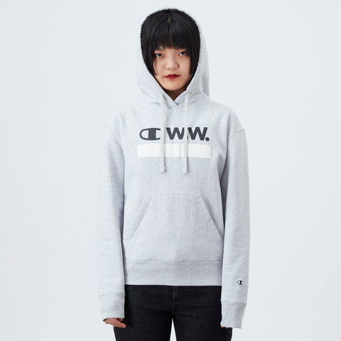 Champion by Wood Wood - Niki Hoodie