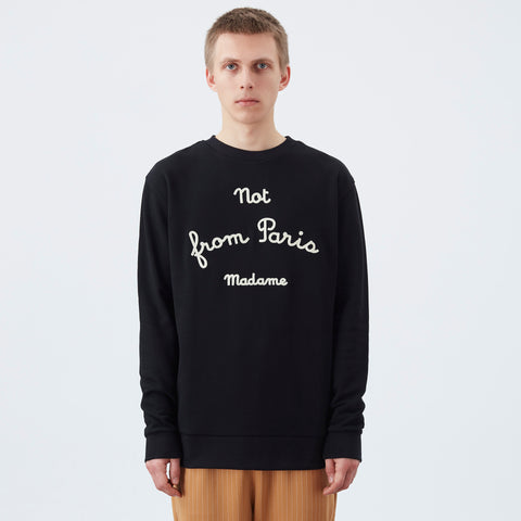 DDM NFPM Sweater