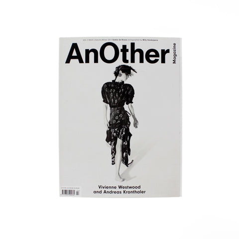 AnOther ISSUE 033