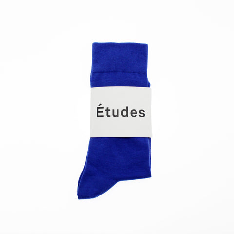 Études Inside Europa Blue - Socks
