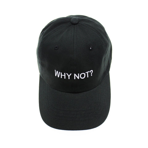 WHYNOT? Classic Cap