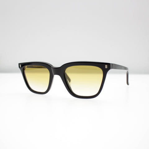 Monokel Eyewear - Robotnik black (orange gradient)