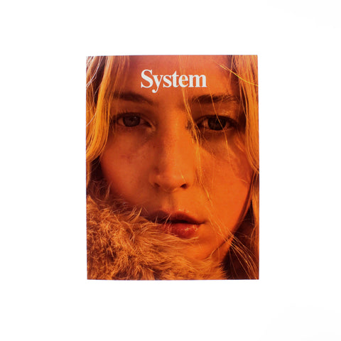 System - Issue 9