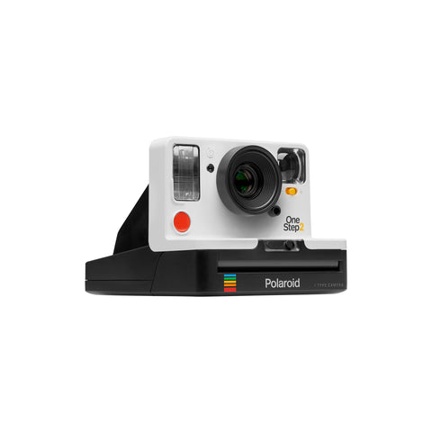 Polaroid Originals OneStep 2 i-Type Camera - White