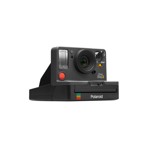 Polaroid Originals OneStep 2 i-Type Camera - Graphite