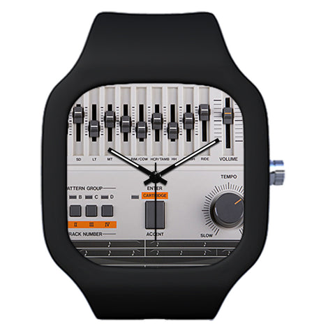 drum-machine-watch