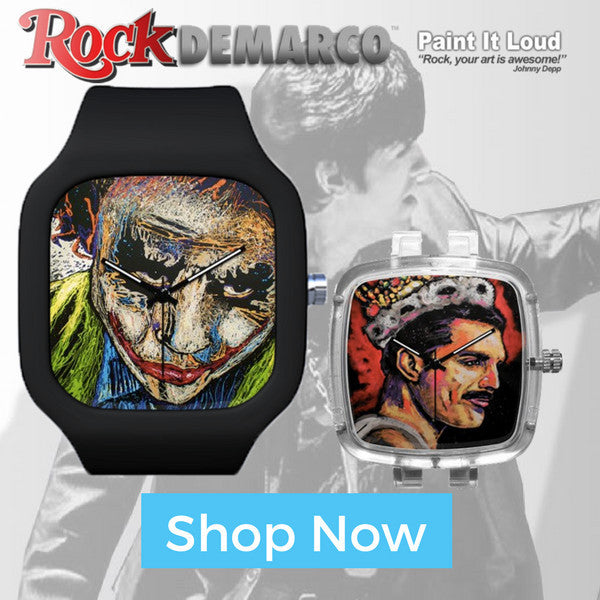 Shop Rock Demarco
