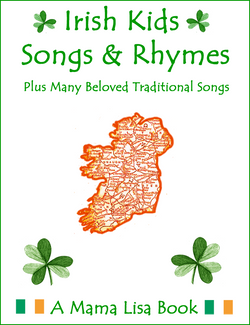 Irish Kids Songs & Rhymes