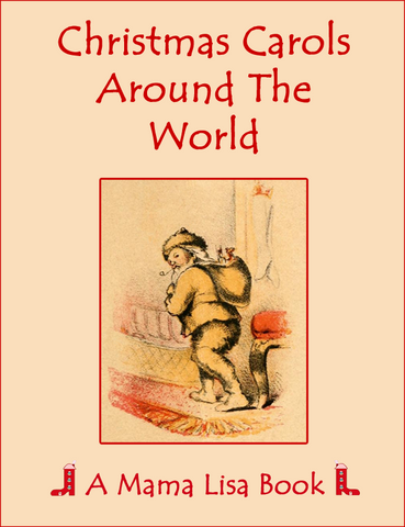 Christmas Carols Around The World Ebook
