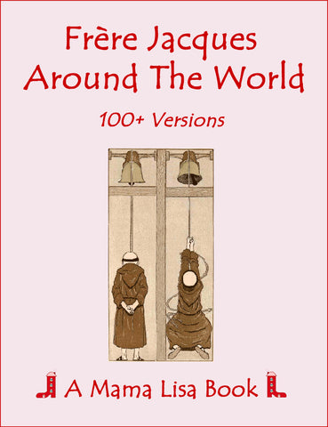 Frère Jacques Around The World Ebook