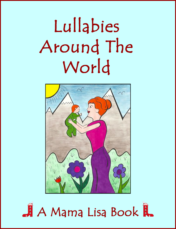 Lullabies Around The World Ebook