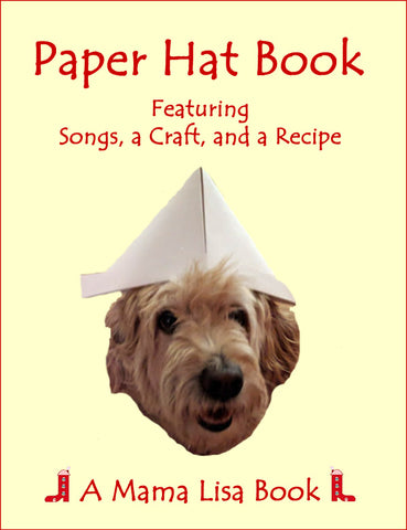 Paper Hat Book Ebook