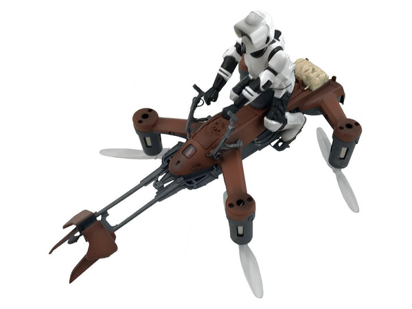 Speeder Bike Drone Only