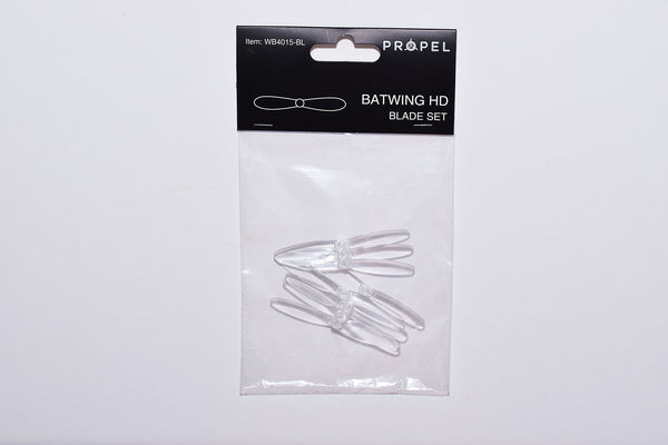 Batwing HD Propellers