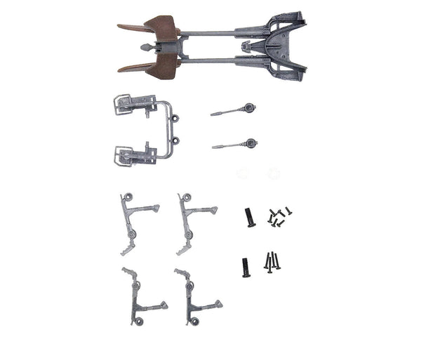 Speeder Bike Accessories
