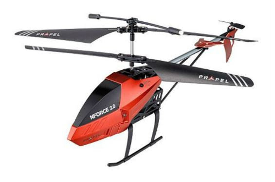 NForce 2.0 Helicopter Body