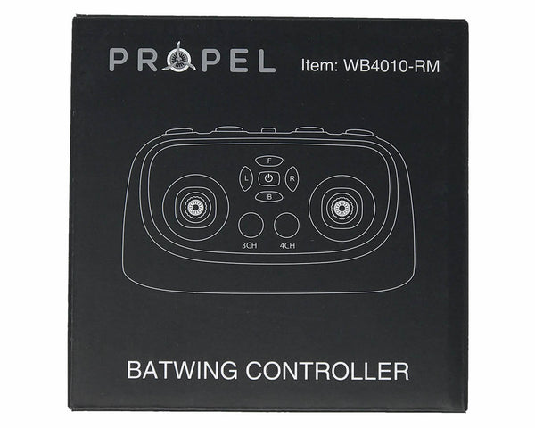 Batwing Controller