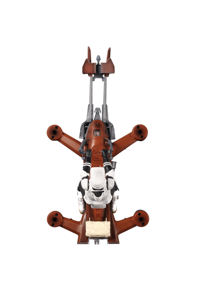 Star Wars 74-Z Speeder Bike Standard Edition