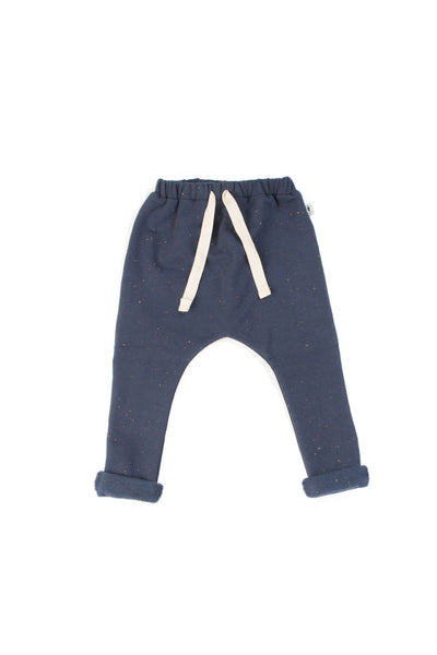 HAREM PANTS SEPH - BLUE