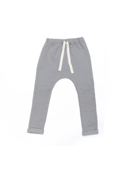 HAREM PANTS SEPH - GREY