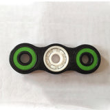 3D-printed Dual-Bar Spinner with Ceramic Bearing - OZ Spinners - Best Fidget Spinners Toy Store