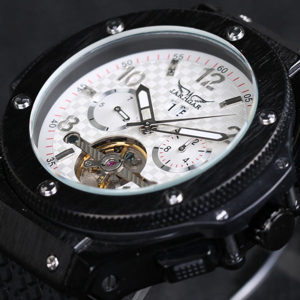 Montre Tourbillon Jaragar