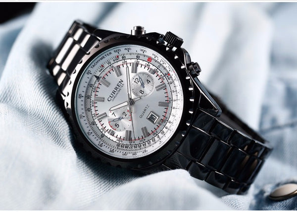 Montre Quartz Curren