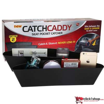 Catch Caddy - Set of 2.