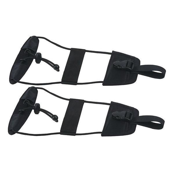 The Easy Bag Bungee - 2 pack