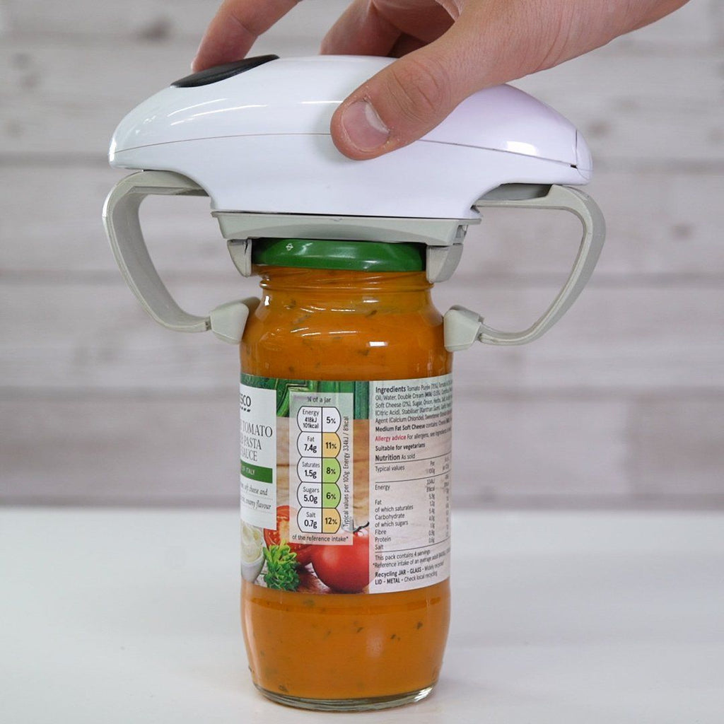 Image result for automatic jar opener + SHOPIFY