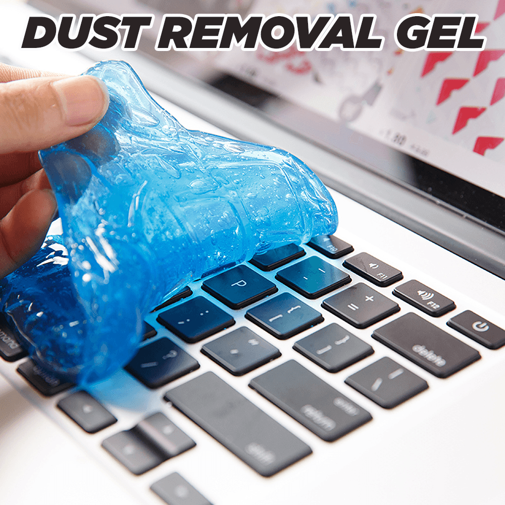 Dust Removal Gel