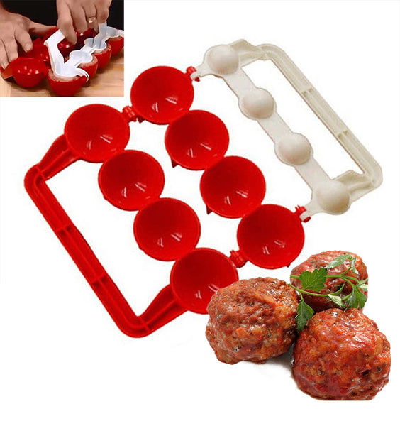 Mighty Meatball Maker
