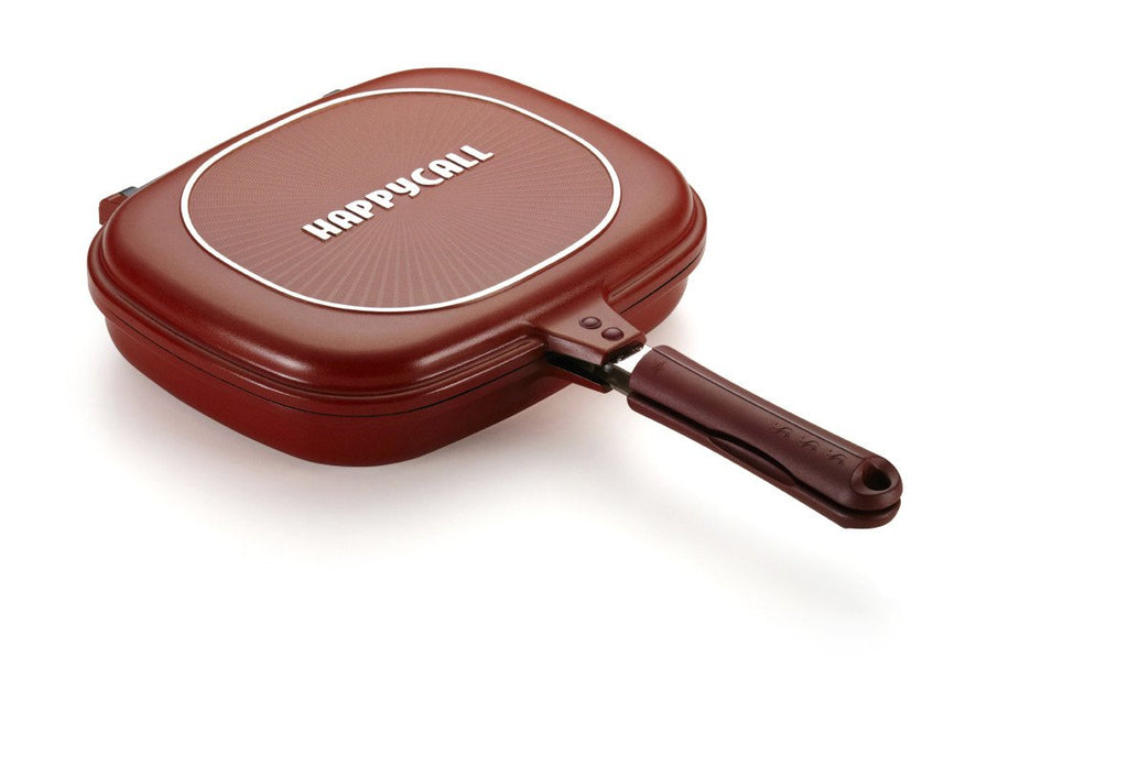 Happycall Double-Sided Pan