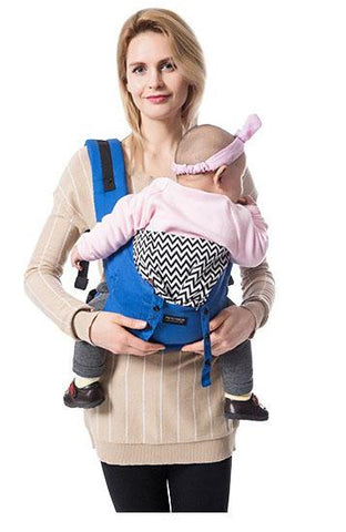 Ziggy Ergonomic Carrier - 50% Off Today!