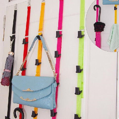 Adjustable Strap Hanger